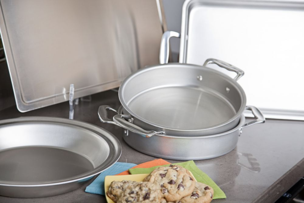 Kitchen Made In America: Kitchen Craft Cookware, High quality cookware