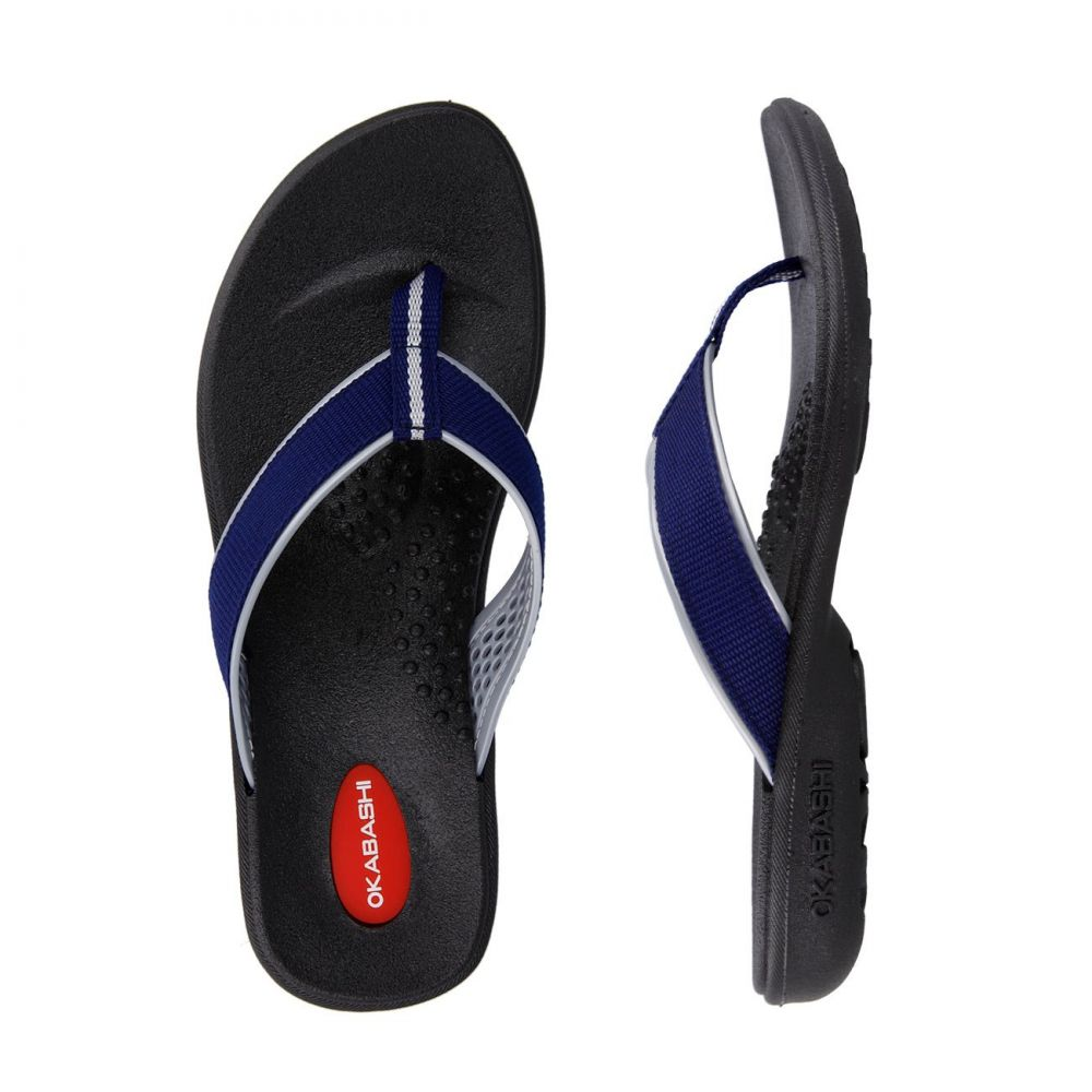 Apparel Made In America: Okabashi , 100% recyclable, joyfully comfortable, eco-friendly sandals and flip flops
