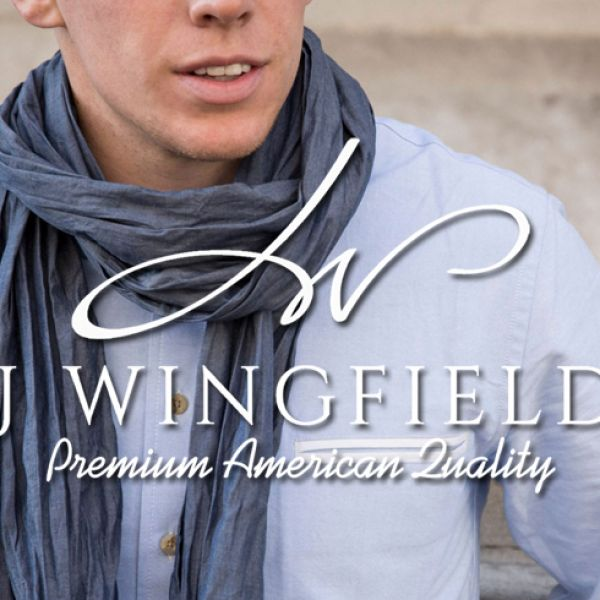 Apparel Made In America: J Wingfield, Made in America Shirts