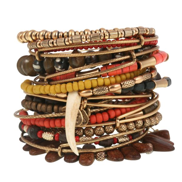 Accessories Made In America: Alex and Ani, Jewelry