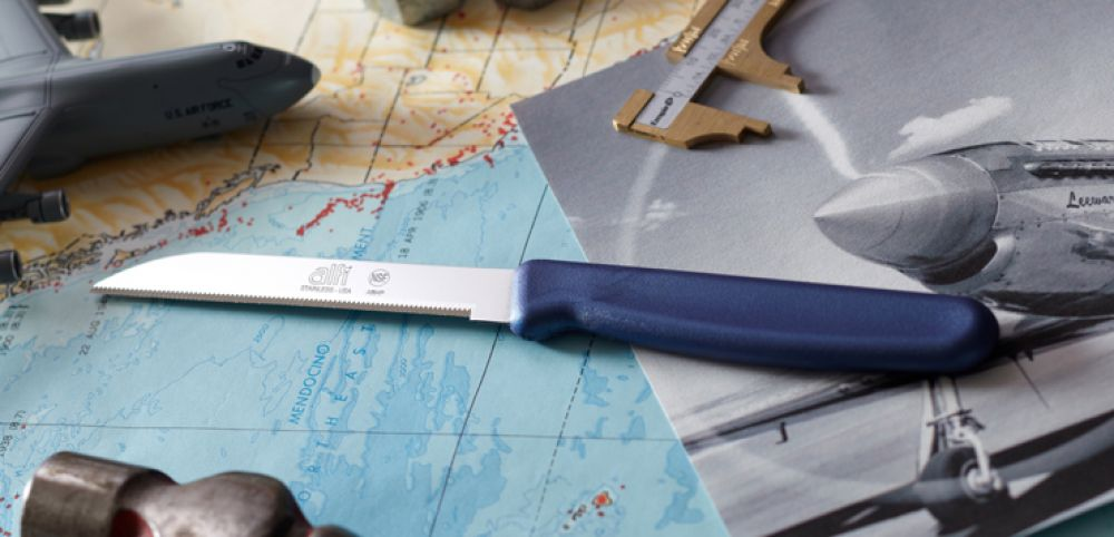 Kitchen Made In America: Alfi Knives, High Performance Kitchen Knives & Baking Tools