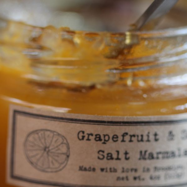 Food Made In America: Anarchy in a Jar, Marmalade