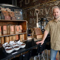Food Made In America: Askinosie Chocolate, Chocolates