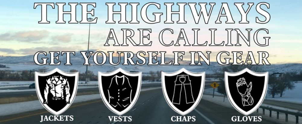 Gear, Apparel Made In America: Highway Leather, Motorcycle Gear, Biker Jackets, Motorcycle Vests