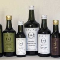 Food Made In America: Bariani Olive Oil, Food
