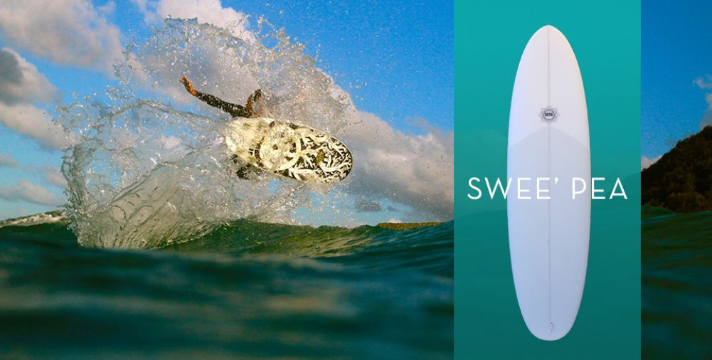 Sports Made In America: Bing Surfboards, Surfboards