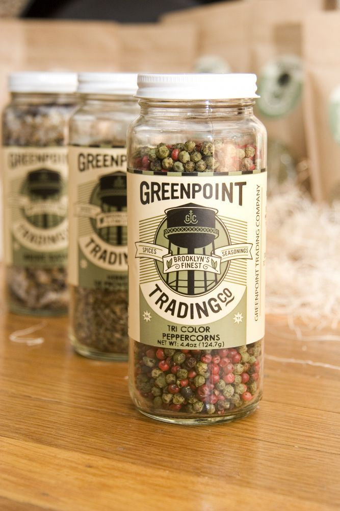 Food, Kitchen Made In America: Greenpoint Trading Co., Spices, Seasonings & Blends