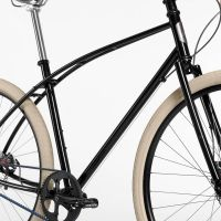 Sports Made In America: Budnitz Bicycles, Titanium Bicycles