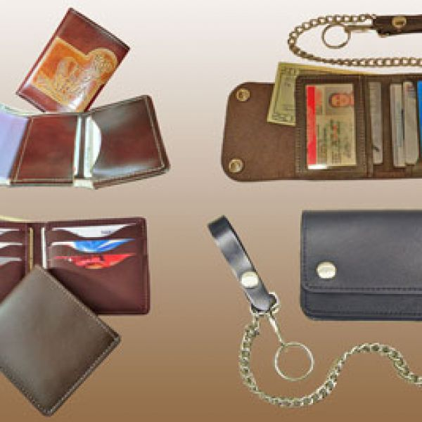 Accessories Made In America: North Star Leather, Quality Leather Products Made in USA