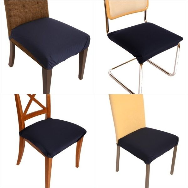 Home Made In America: Smart Seat Chair Protectors, All the protection of vinyl with the comfort of fabric