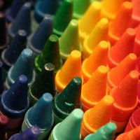 Kids Made In America: Crayola, Wax Crayons