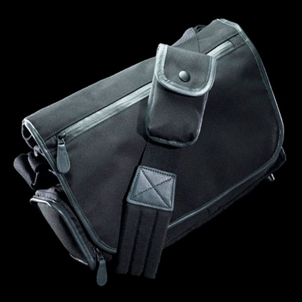 Accessories Made In America: Black Label Bag, Camera straps, bags, cases, and other accessories