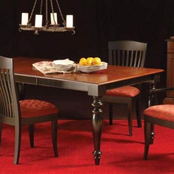 Home Made In America: Stuart David Home Furnishings, Solid Wood Furniture