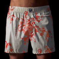 Apparel Made In America: Donn Mason, Men's Briefs
