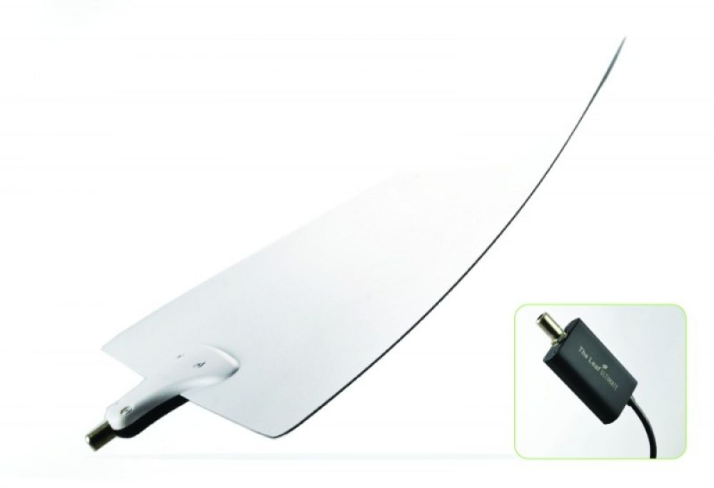 Gear Made In America: Mohu, Indoor HDTV Antennaes