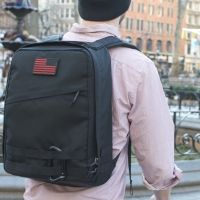 Accessories Made In America: Goruck, Military-Grade Modern Bags