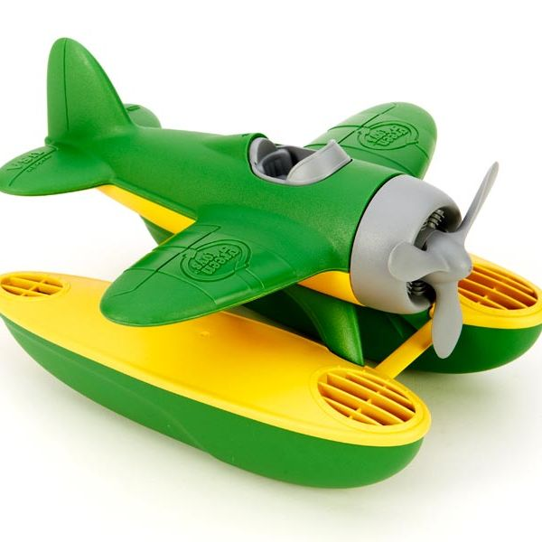 Kids Made In America: Green Toys, 100% Environmentally-Friendly Toys