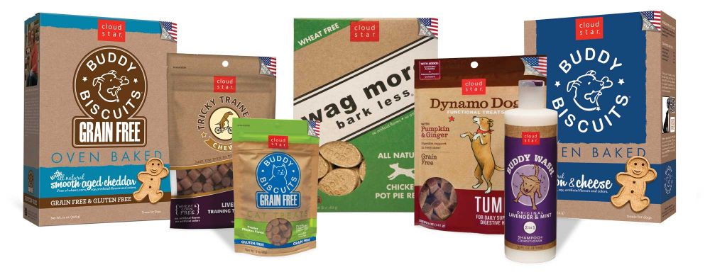 American-Made Pets