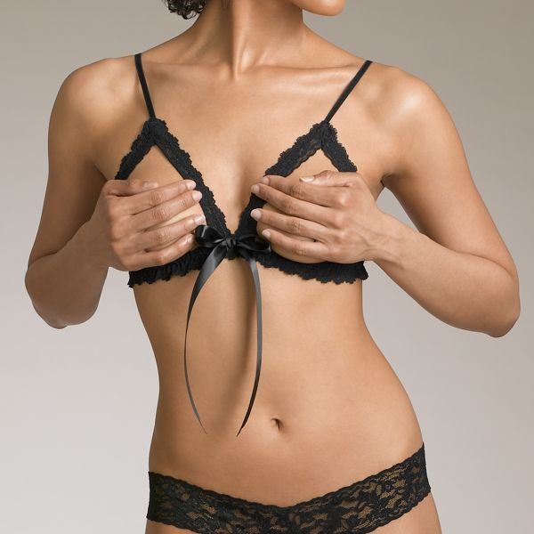 Apparel Made In America: Hanky Panky, Comfortable Lingerie