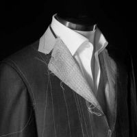 Apparel Made In America: Hickey Freeman, Hand taylored suits