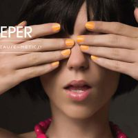 Beauty Made In America: PeaceKeeper Cause-Metics, Lips and Nails