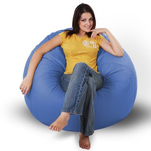 Home Made In America: King Beany, Bean Bags