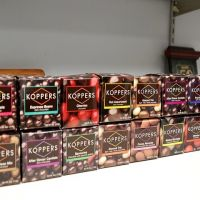 Food Made In America: Koppers Chocolate, Chocolate