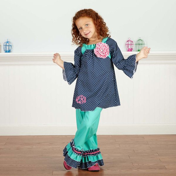 Kids Made In America: Lolly Wolly Doodle, Fun Apparel for Girls, Boys, Babies, Moms