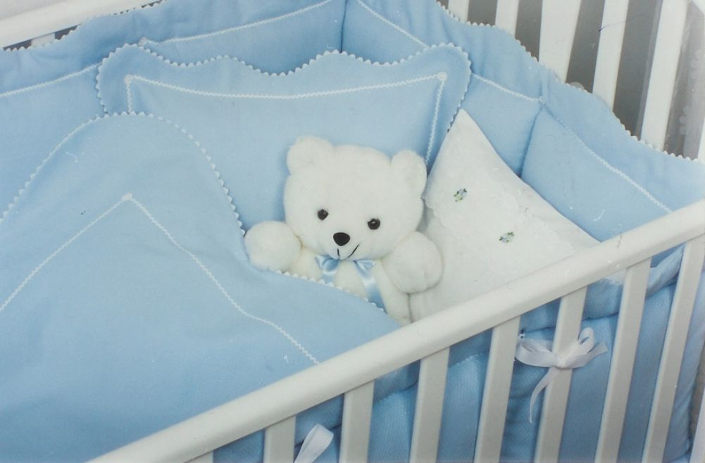 Kids Made In America: Lullaby Baby Linens, Exclusive Baby Linens