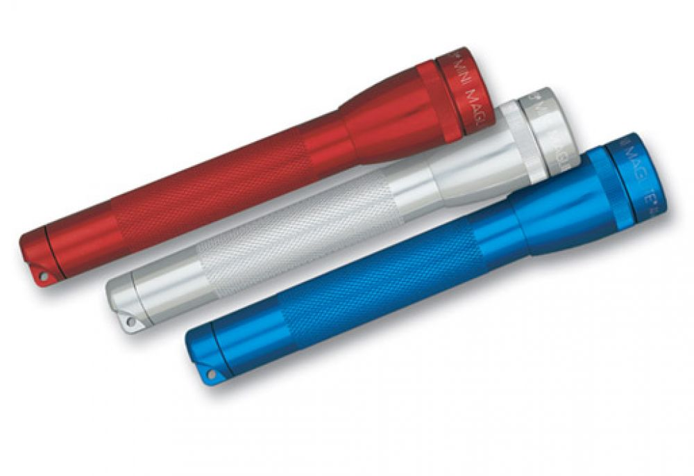 Gear Made In America: Maglite, Iconic Flash Lights