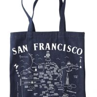 Accessories Made In America: Maptote, Bags