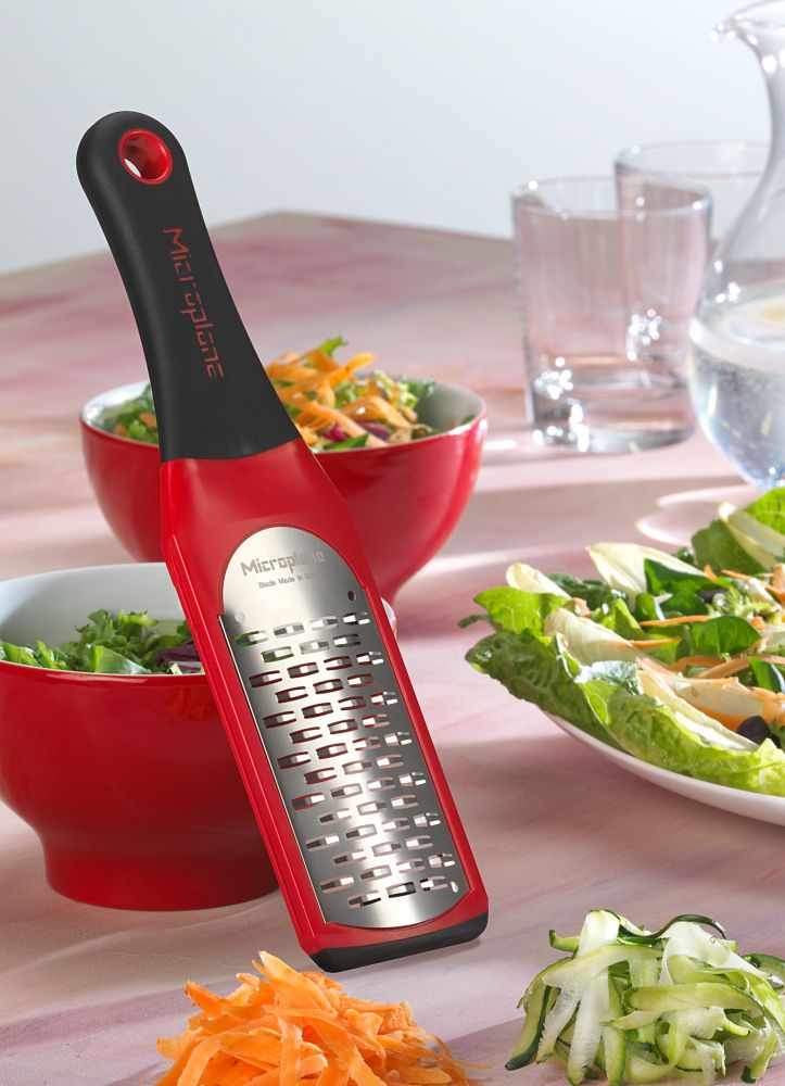 Kitchen Made In America: Microplane, Kitchen Tools