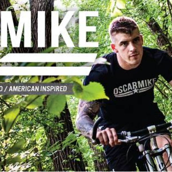 Apparel Made In America: Oscar Mike, American-Made Apparel with a Mission