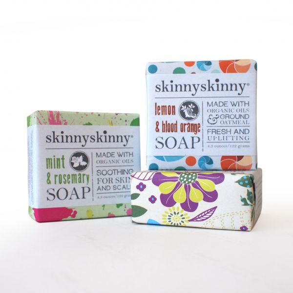 Beauty, Home, and Gifts Made In America: skinnyskinny, Sustainable and Eco-Friendly Products