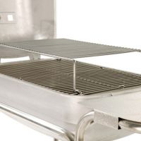 Gear, Kitchen Made In America: Portable Kitchen Grills, Aluminum Cast Grills