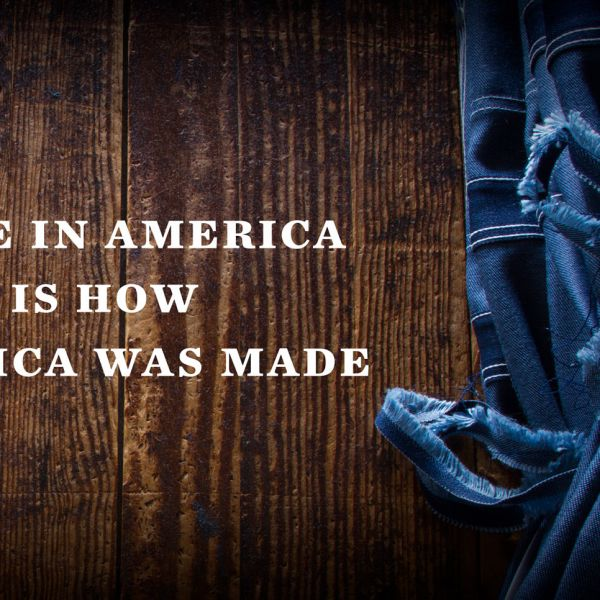 Apparel Made In America: L. C. King Manufacturing, 100 Years of Apparel Style and Character Made in America