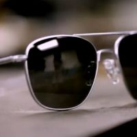 Accessories Made In America: Randolph, Glasses and Sunglasses