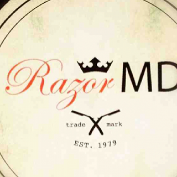 Beauty Made In America: Razor MD, Men's Shaving and Grooming
