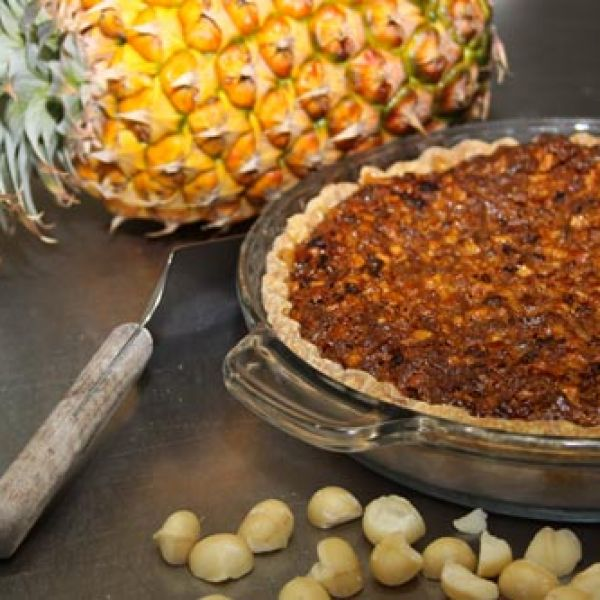 Food Made In America: Right Slice, Delicious Pies from Hawaii