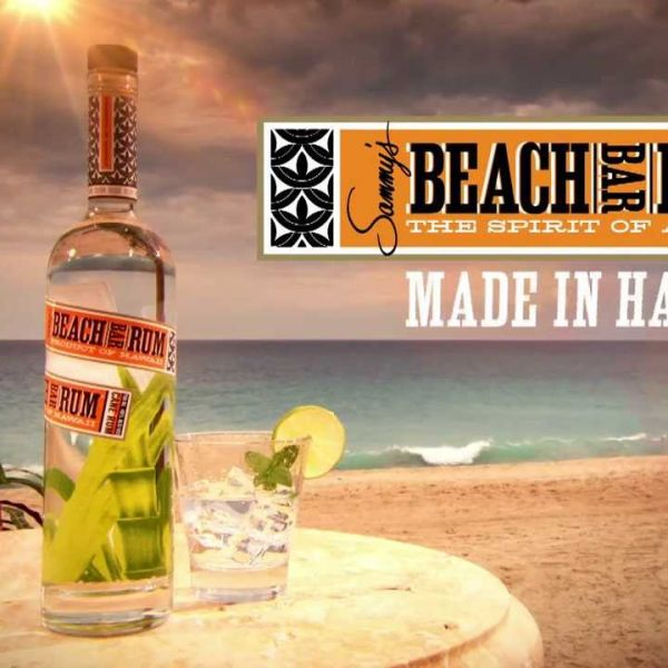 Food Made In America: Sammy's Beach Bar Rum, The Spirit of Aloha