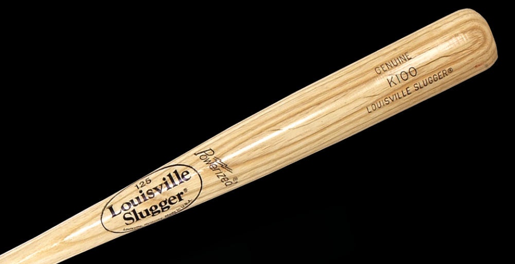 Sports  Made In America: Louisville Slugger, Baseball Equipment