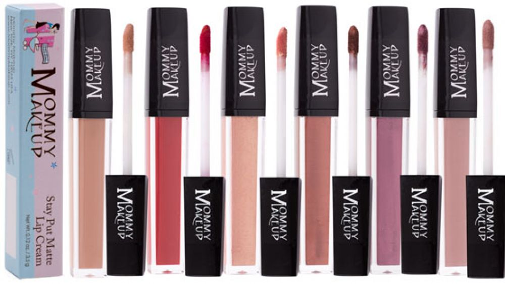 Beauty Made In America: Mommy Makeup, Beauty for Busy Women! Multi-tasking, Paraben-free, PETA Certified Cruelty-free, Made in USA!