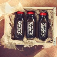 Drink Made In America: Spodee Wine, Wine fortified with moonshine
