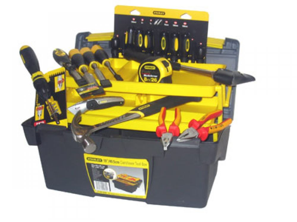Hand Tools Made in USA - The Made In America List