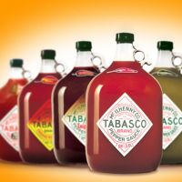 Food Made In America: Tabasco, Hot Sauce