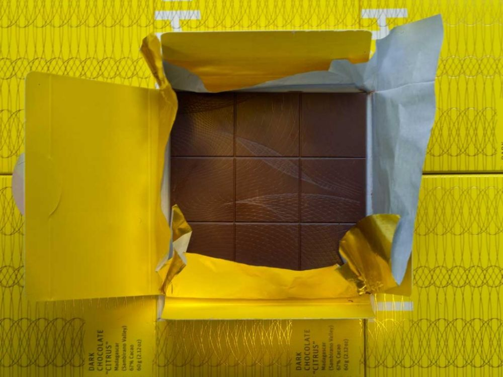 Food Made In America: Tcho Chocolate, Craft Chocolate Manufacturer