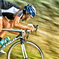 Sports Made In America: Trek Bikes, Sport Bicycle