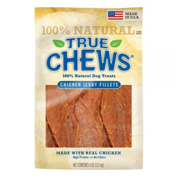 Pets Made In America: True Chews, Natural Chewing Treats