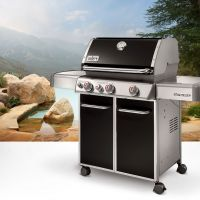 Gear Made In America: Weber Grills, Range of quality gas and charcoal grills and accessories