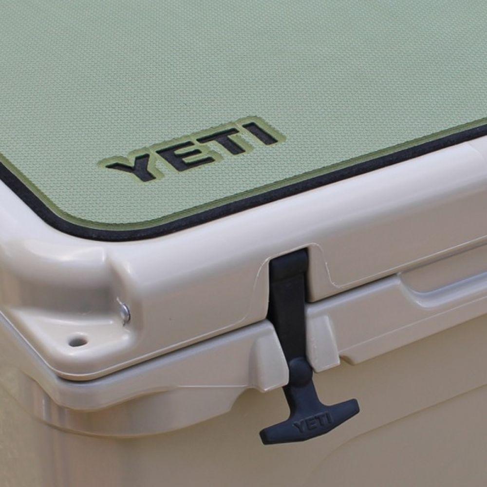 Gear Made In America: YETI Coolers, Yeti Built a Better, Longer-Lasting Cooler